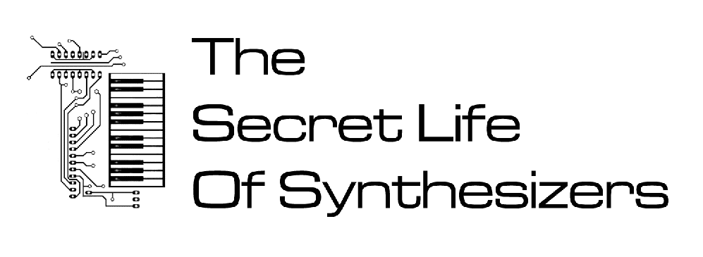 Secret life of synthesizers