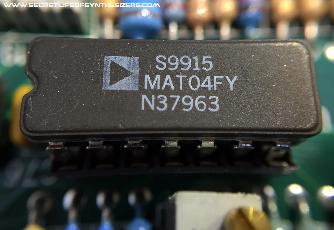 MAT04 Moog Voyager