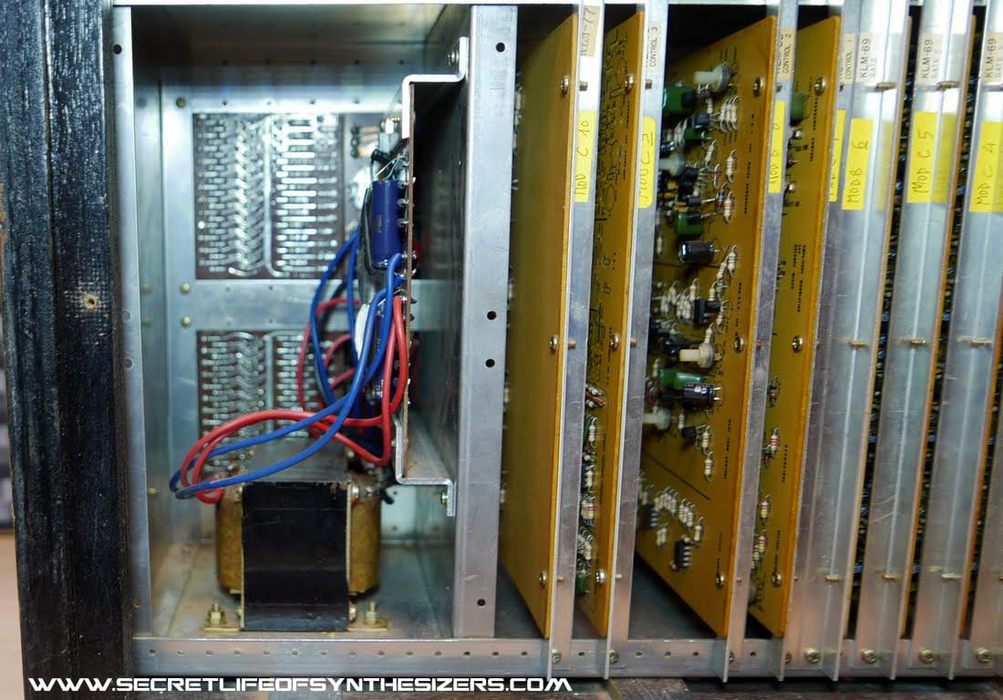 Korg PS-3300 power supply